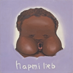 """Hapmi Lieb (Be Nice to Me)"", 1966"