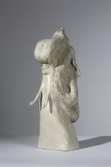 "Enrico David ""Roman Toilet"", 2014"