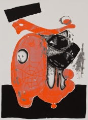 """Cosmic Knot #2"", 2009"