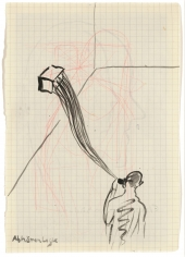 """""""Wire Tap"""", ca. 1968-1969"""