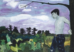 """""""At the Edge of Town"""", 1986-1988"""