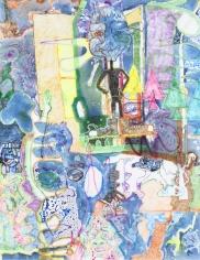 "Michael Williams ""Untitled"", 2013"