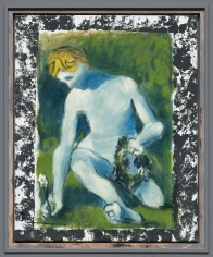 """Narziss I (Narcissus I)"", 2016"
