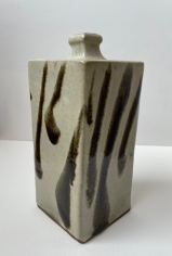 Shōji Hamada Flask, n.d.
