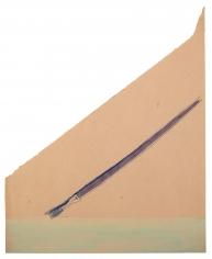"""Untitled (Brush)"", ca. 1963-1964"