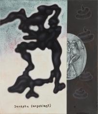 """Josepha (angeklagt) (Josepha [accused])"", 2004"