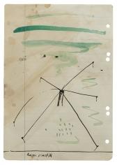 """""""Rasenplastik (Grass Sculpture)"""", ca. 1968"""