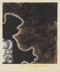 """Pferdegericht (Horse Court)"", ca. 2004"