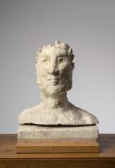 """Fragonard"", 2017 Plaster, wax"