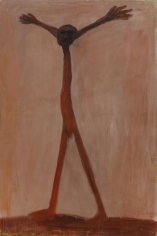 """""""Untitled (Figure with Outstretched Arms)"""", 1966"""