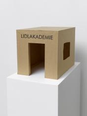 """""""LIDL-Akademie (LIDL-Academy)"""", 1968 (2000)"""