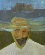 """Portrait (Under Water)"", 2007"