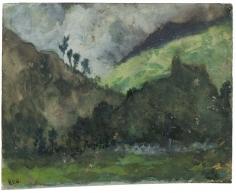 """""""Le Revermont"""", ca. 1870-1890"""