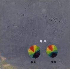 """""""Spectrum"""", 1968 Dispersion on board"""