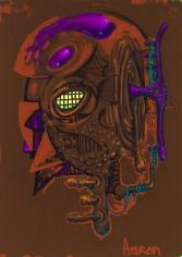 """""""ShitBrain Banzer"""", 2014"""