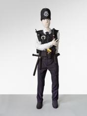 "Raphaela Simon ""Polizistin (Policewoman)"", 2019"