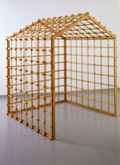"""Object Potato House"", 1967/1990"