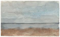 """""""Rivage (Shore)"""", ca. 1870-1890"""