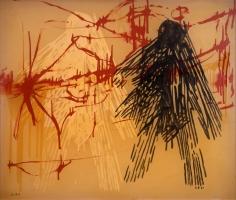 """""""Transparent Nr. 4"""", 1988"""