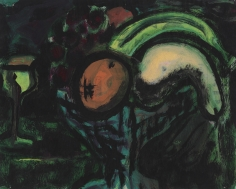 """""""Still Life (for Contemplating Culture)"""", 1985"""
