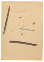 """""""Capriccio"""", ca. 1963-1965"""