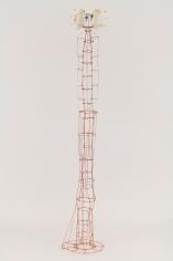"""Enrico David """"Shell Rising"""", 2011"""