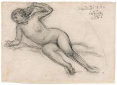"""""""L'Élégance (Elegance)"""", 1894"""