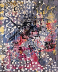 """""""The Miracle of Siegen (Lens Painting)"""", 2007"""