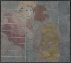"""Kai Althoff """"Untitled"""", 2013"""