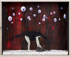 """Pig Trance"", 2013"