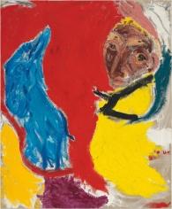 """Rumfhala Horror Puppet"", 1986"
