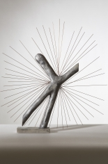 "Enrico David ""Tools and Toys III"", 2014"