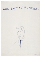 """""""Why Can't I Stop Smoking?"""", 1963"""