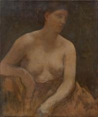 """""""Torse de Femme (Female Torso)"""", 1864"""