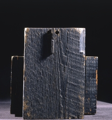 """""""Untitled"""", 1959-1960 Painted wood"""