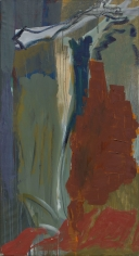 """""""Untitled"""", 1986 Oil on canvas"""