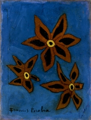 "Francis Picabia ""Fleurs (Flowers)"", ca. 1938"
