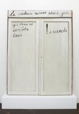 """""""Que vous me semblez beau! À ces mots le corbeau ne sent plus de joie"""", 1968"""