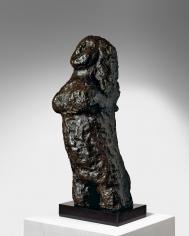 """Jean Fautrier """"Grand torse (Large torso)"""", 1928"""
