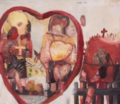"""The Heart"", 1964"