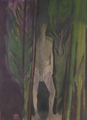 """Untitled (Jungle Painting)"", 2007"