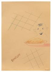 """""""Eintopf (Stew)"""", 1965"""