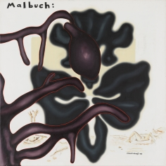 """Malbuch (Colouring Book)"", 2004"