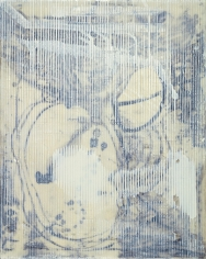"""""""Untitled (Lens Painting)"""", 2006"""