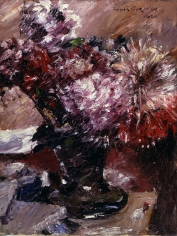 "Lovis Corinth ""Chrysanthemums"", 1924"