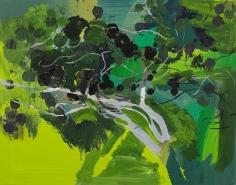 """Maracas Series - Study"", 2010"