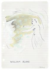 """William Blake"", 1968"