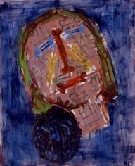 """""""Männer ohne Frauen. Parsifal"""", 1993"""