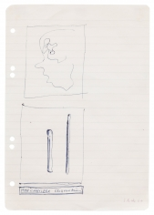 """""""Matches - Large and Small"""", 1967"""