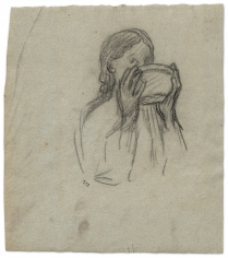 """Untitled"", ca. 1873-1875"